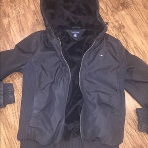 Tommy Hilifger small bomber jacket